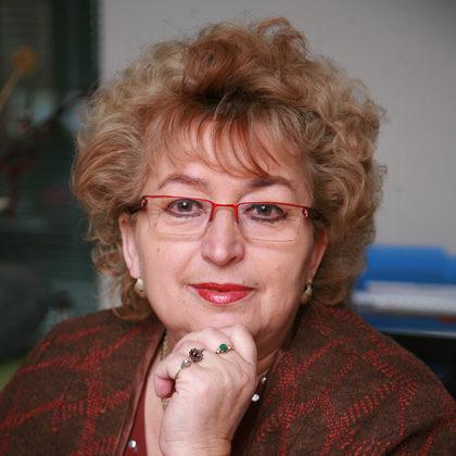 Mirjana Topčić