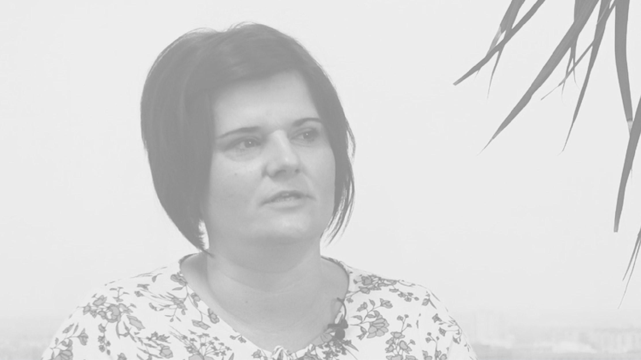 Irena Barukčić