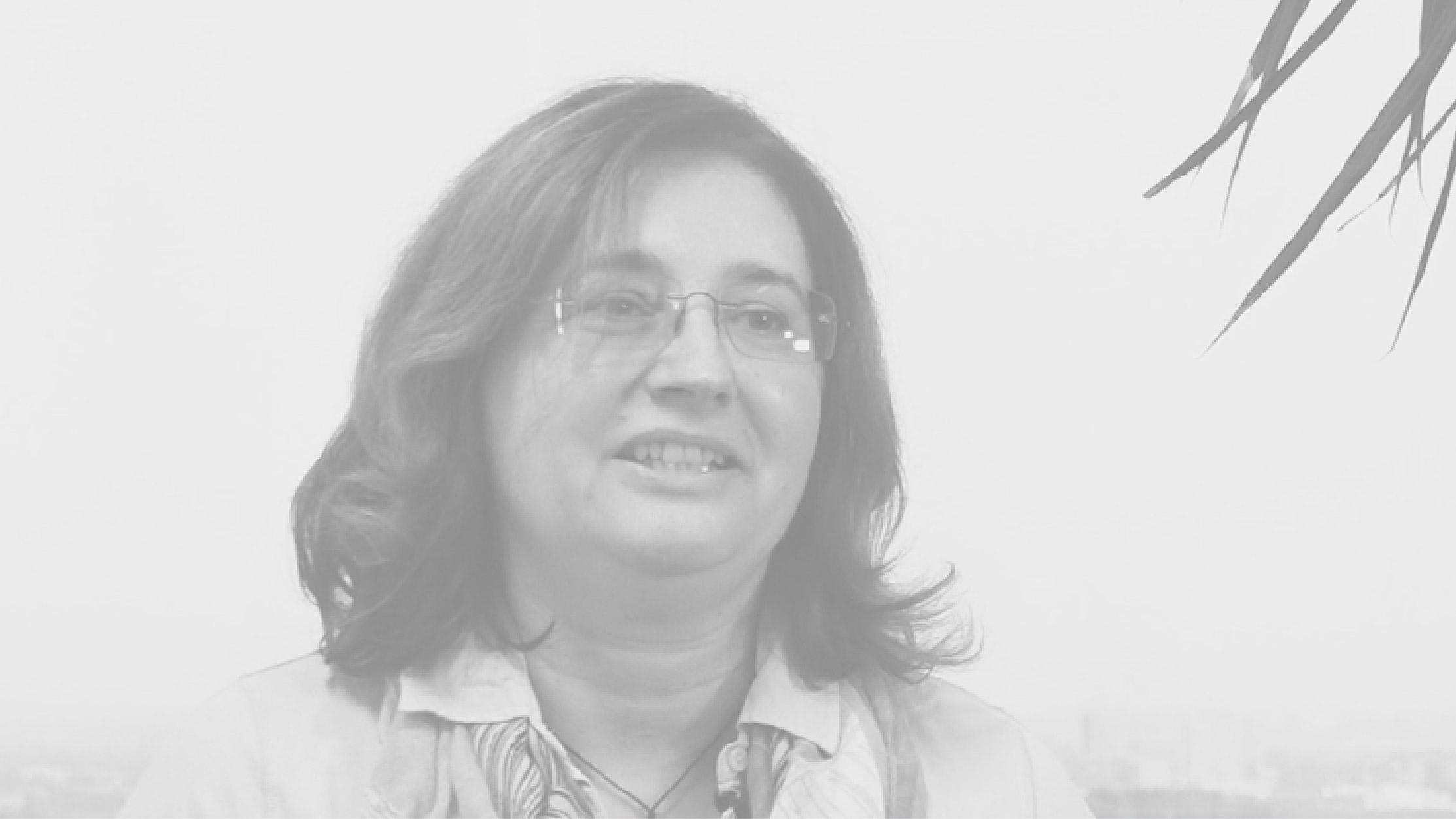 Marina Petra Bučarić