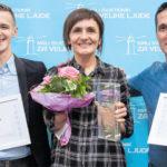 Poslovni dnevnik - Radi u kiosku i osvojila je 100.000 kuna