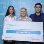 Lider - Dodijeljena nagrada Mali svjetionik 2020. u iznosu od 100.000 kuna